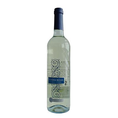 葡萄牙原瓶进口美纳德Real绿酒