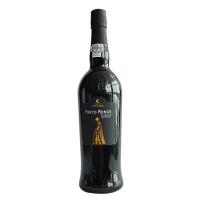 葡萄牙原瓶进口弗兰瑟茶色波特葡萄酒